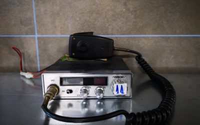 Emisora de Radio PRESIDENT TAYLOR