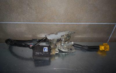 Motor Actuador de cierre centralizado
