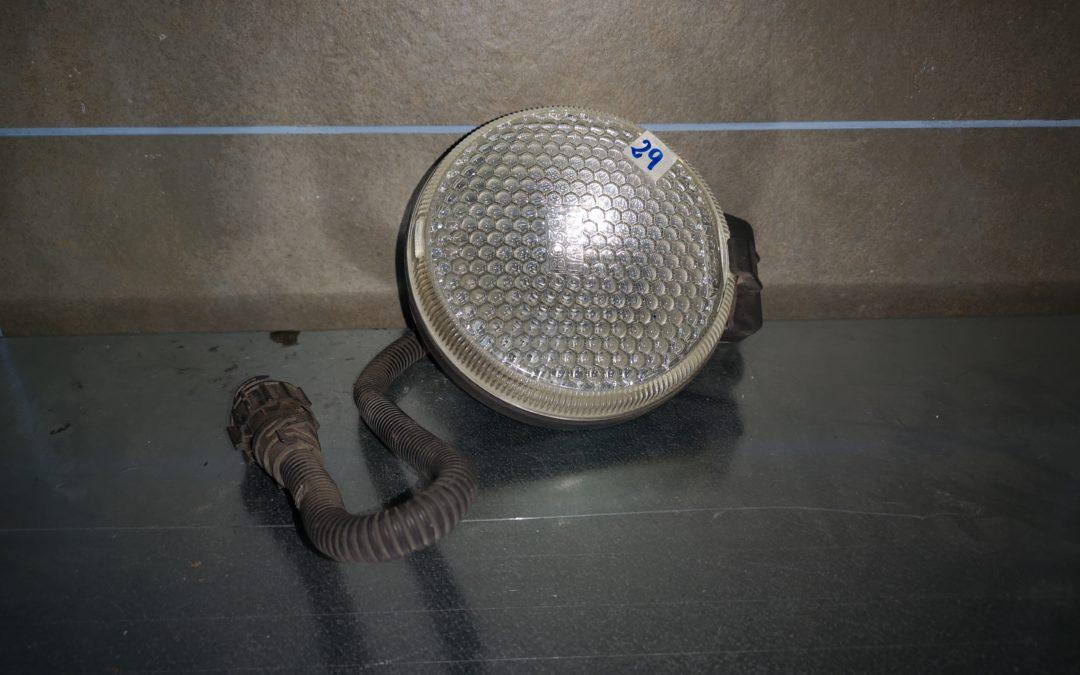 Faro de trabajo 5ª rueda Volvo V2 – 2003