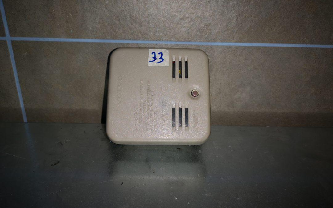 Detector de humos Volvo VL – 2003