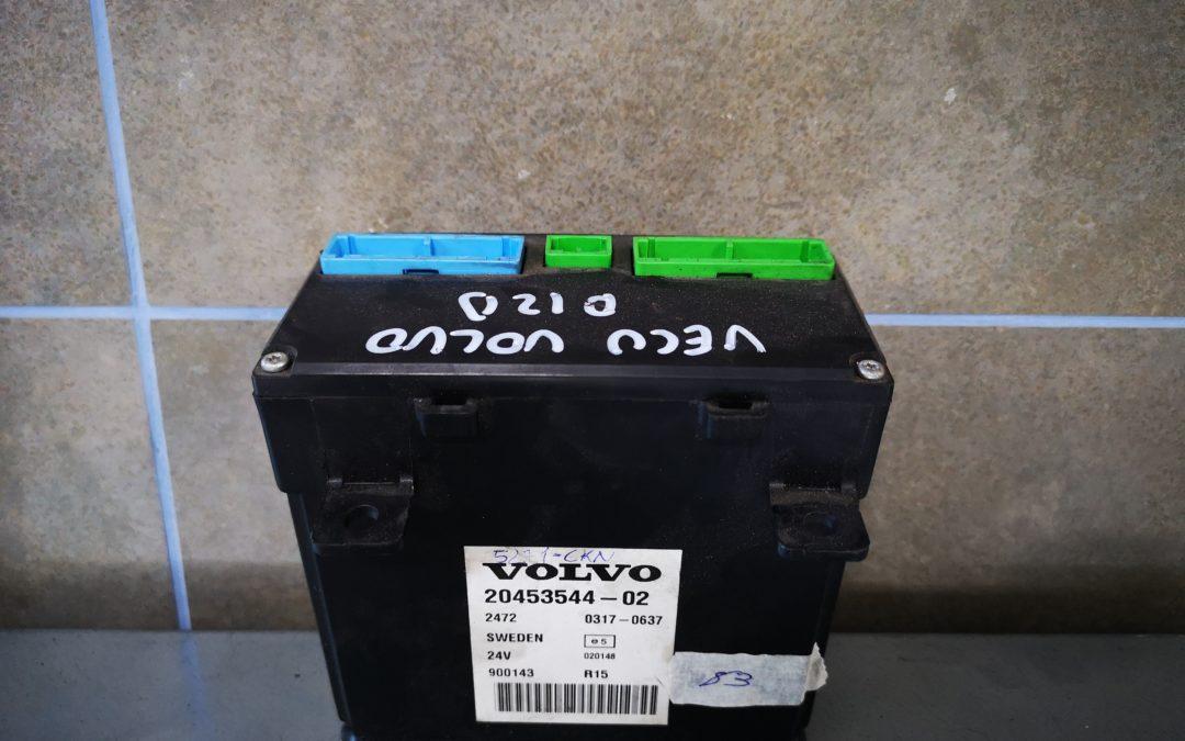 Unidad VECU Volvo